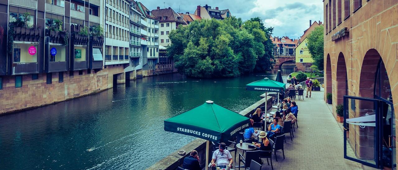 德国纽伦堡,特色旅游城市_图1-5