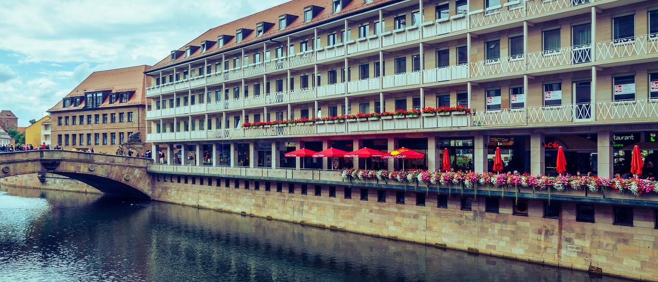德国纽伦堡,特色旅游城市_图1-14