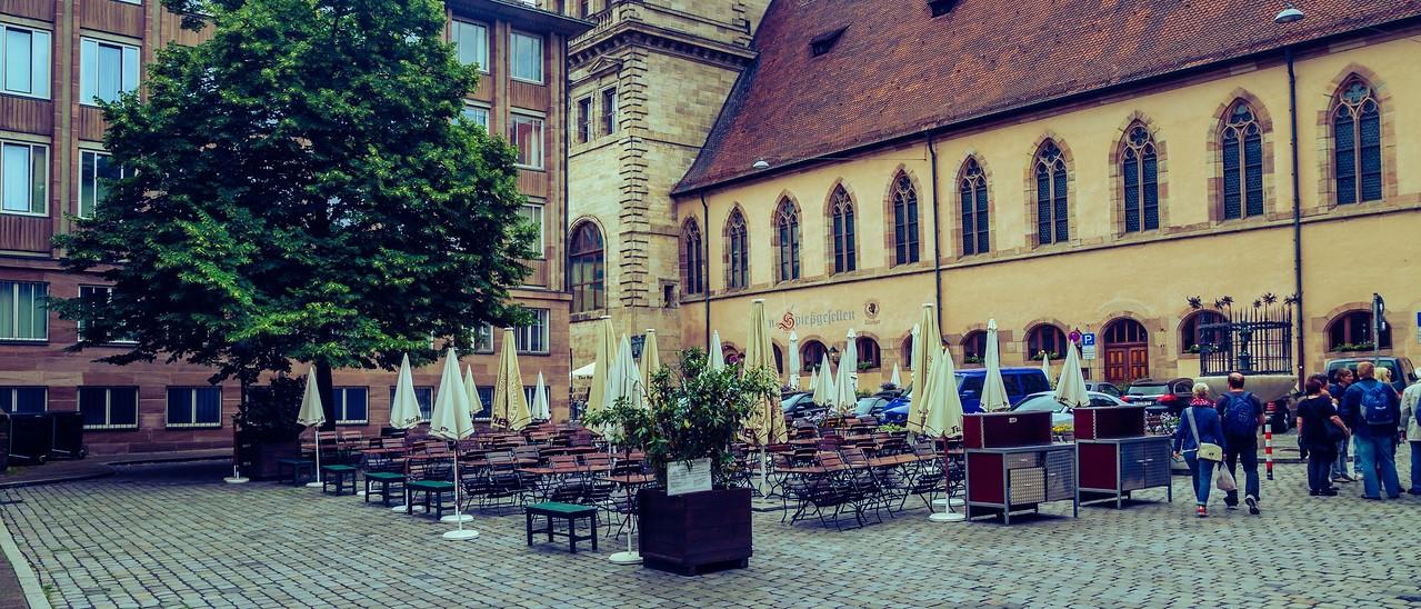 德国纽伦堡,特色旅游城市_图1-15