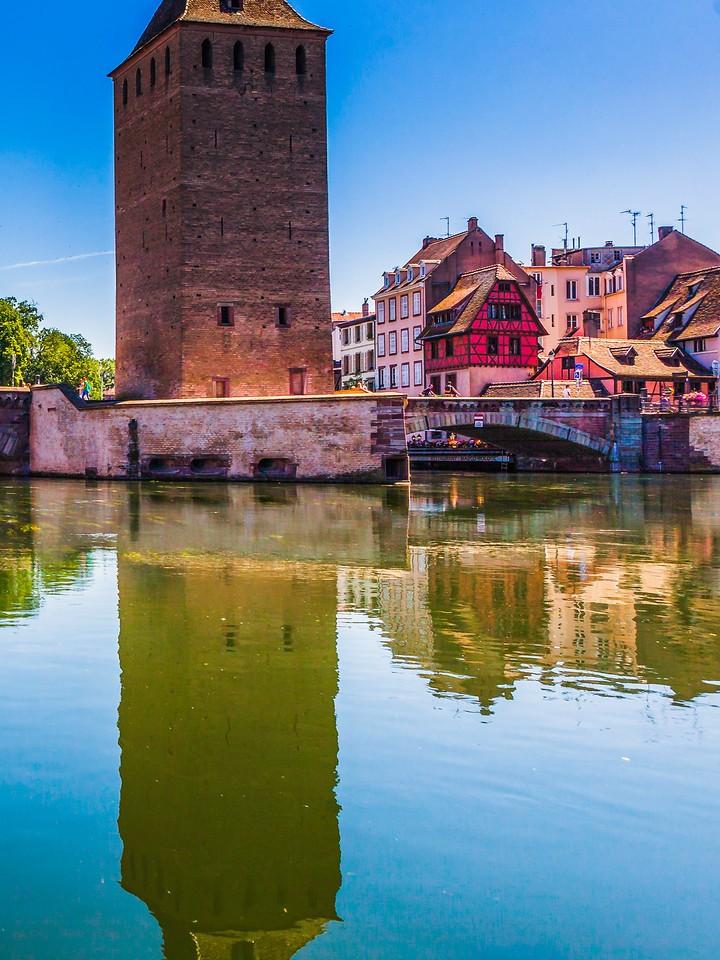 法国斯特拉斯堡(Strasbourg),城市融合_图1-5