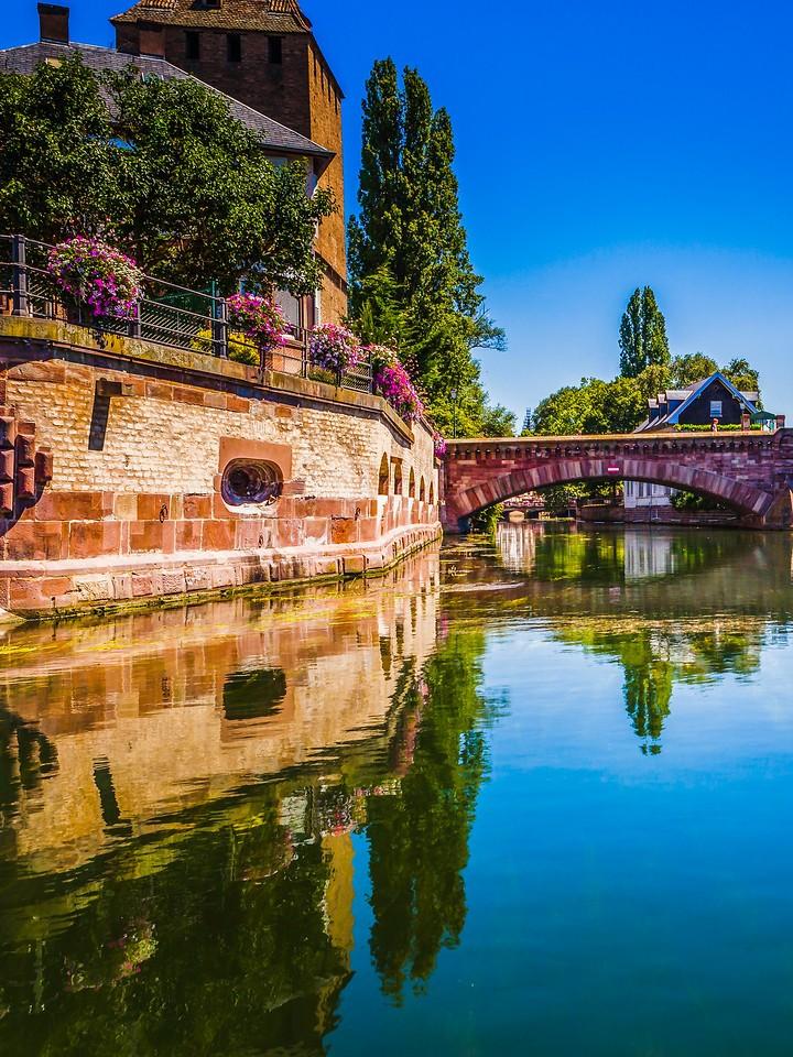 法国斯特拉斯堡(Strasbourg),城市融合_图1-14