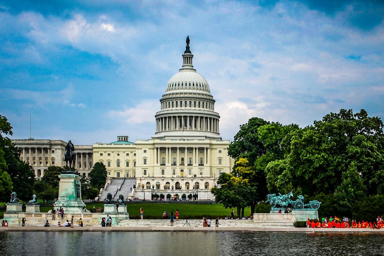 美国华盛顿,地标景点_图1-4