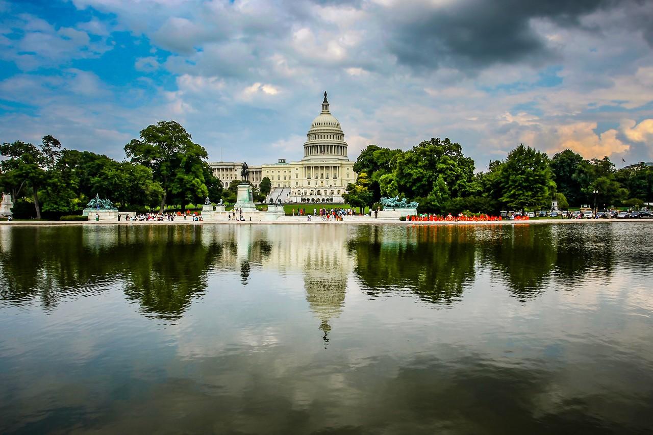 美国华盛顿,地标景点_图1-8