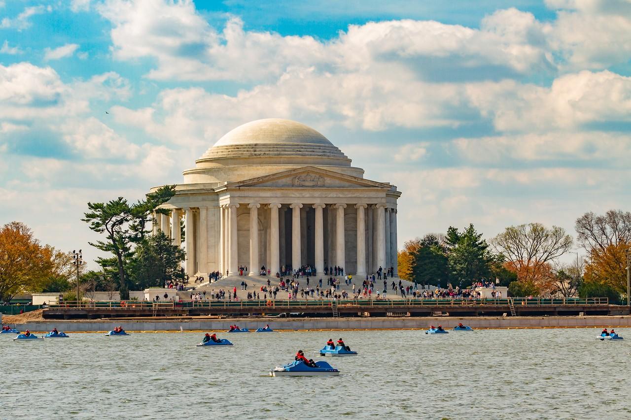 美国华盛顿,地标景点_图1-12