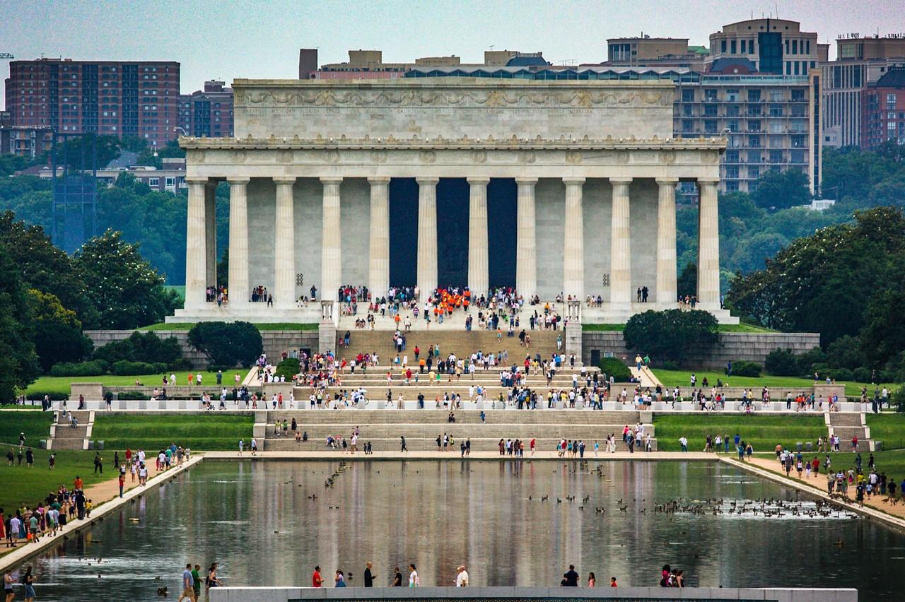 美国华盛顿,地标景点_图1-11