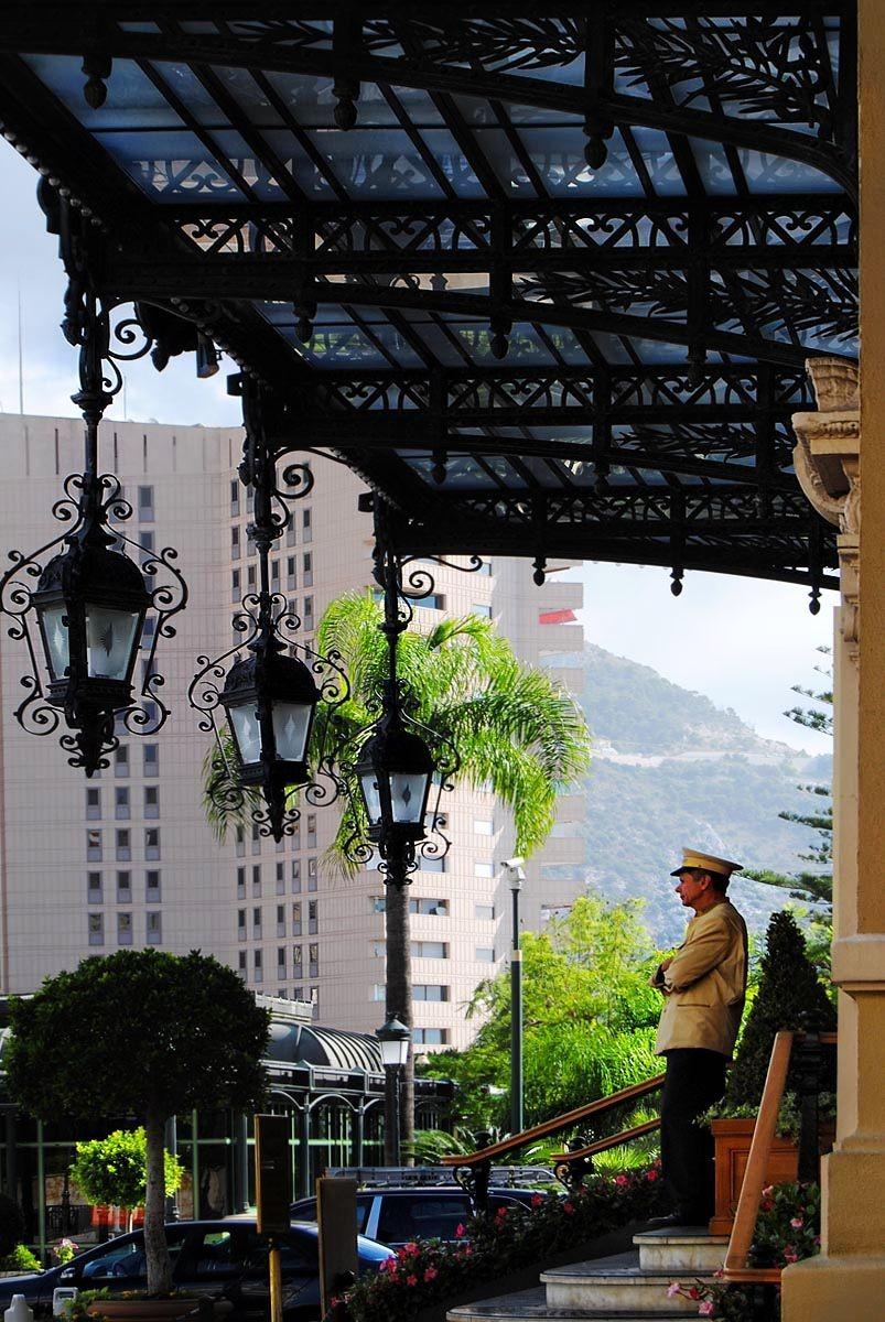 摩纳哥公国:蒙特卡洛及周边地区_图1-5