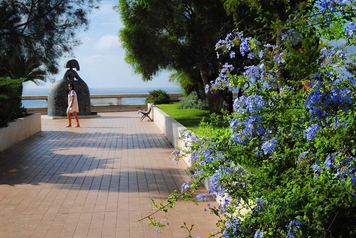 摩纳哥公国:蒙特卡洛及周边地区_图1-15