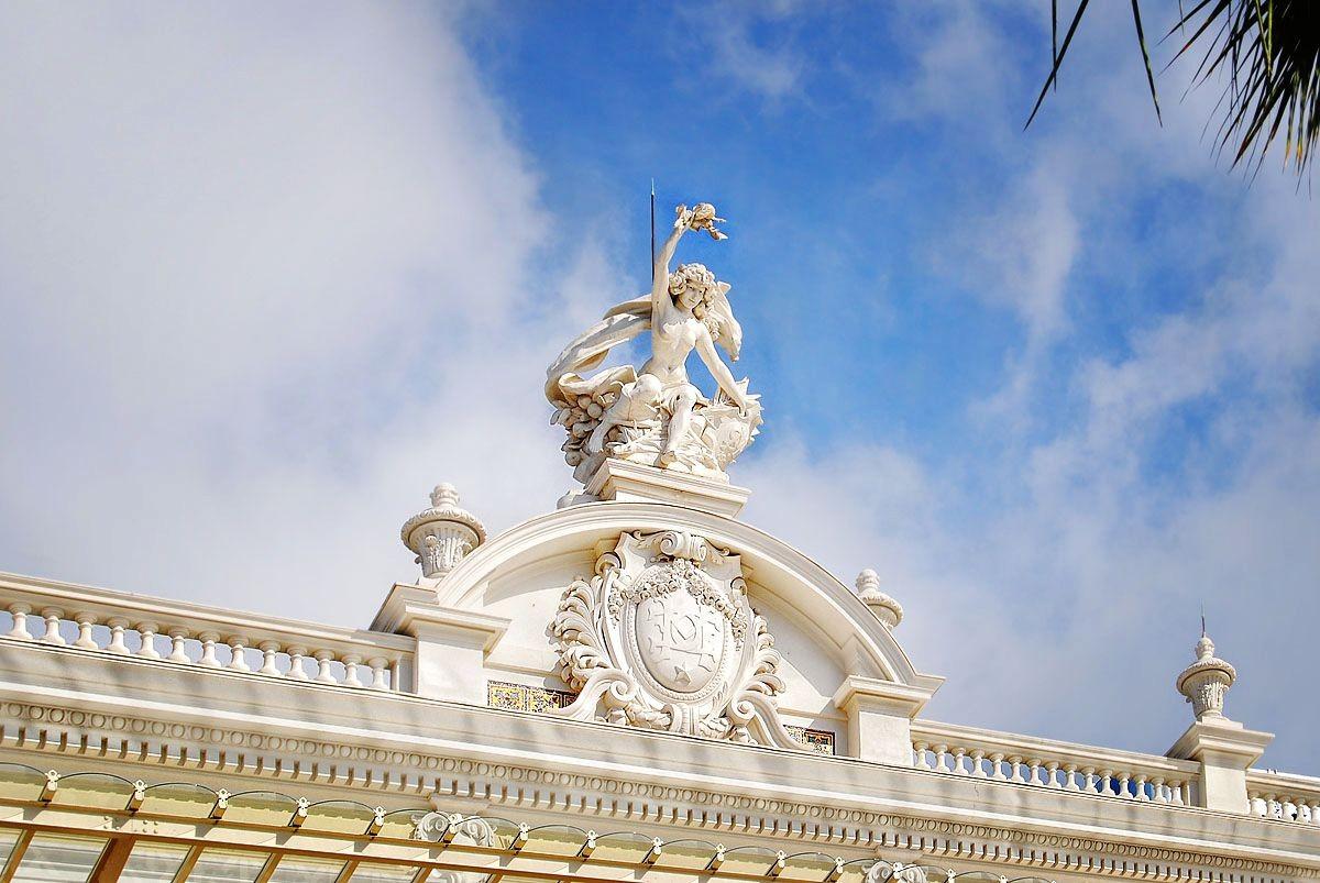 摩纳哥公国:蒙特卡洛及周边地区_图1-25