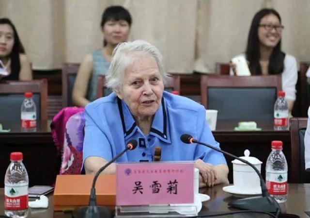 美国女孩嫁中国老公,扎根河南70年:不要叫我外教,因为我是中国人 ..._图1-3