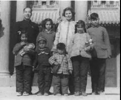 美国女孩嫁中国老公,扎根河南70年:不要叫我外教,因为我是中国人 ..._图1-10