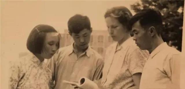 美国女孩嫁中国老公,扎根河南70年:不要叫我外教,因为我是中国人 ..._图1-14