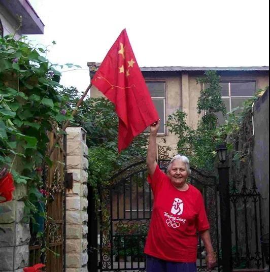 美国女孩嫁中国老公,扎根河南70年:不要叫我外教,因为我是中国人 ..._图1-20