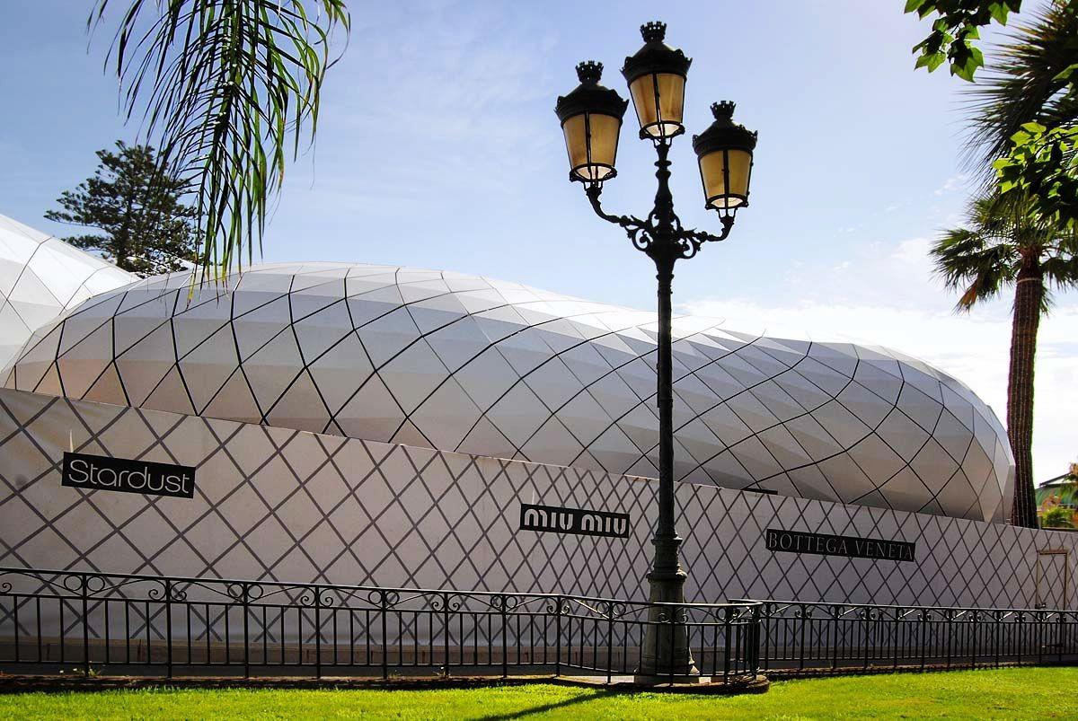 摩纳哥公国:蒙特卡洛及周边地区2_图1-4
