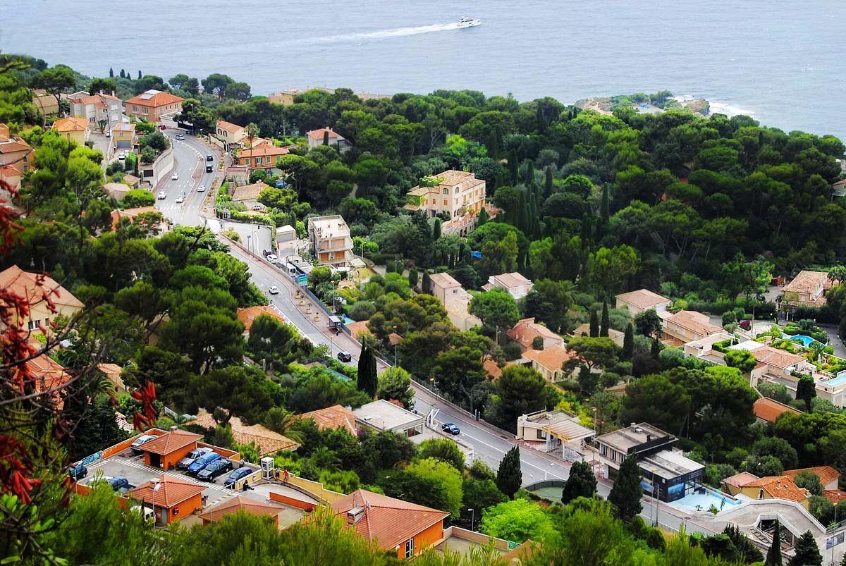 摩纳哥公国:蒙特卡洛及周边地区2_图1-18