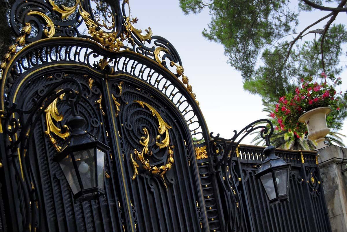 摩纳哥公国:蒙特卡洛及周边地区2_图1-21