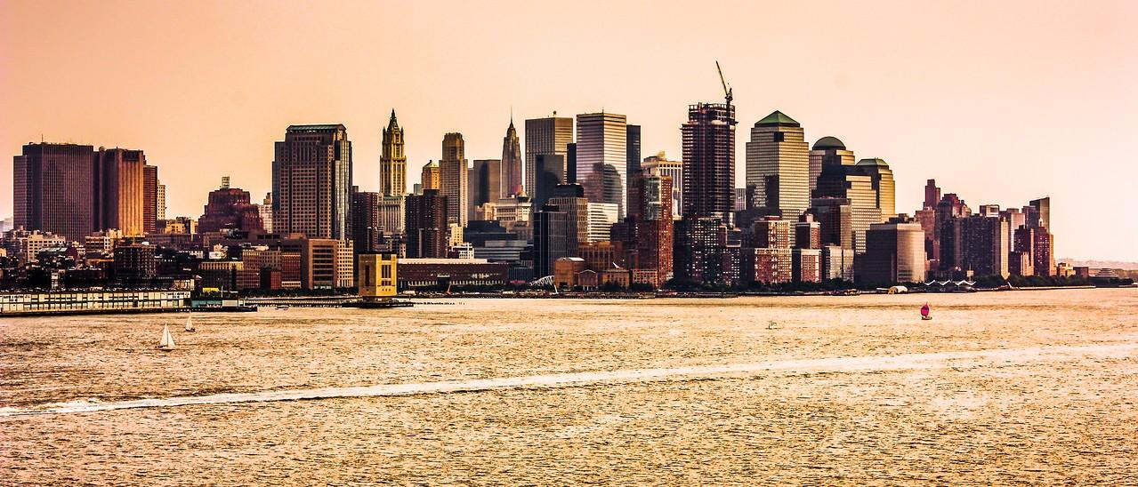 纽约大都市,隔岸观景_图1-8