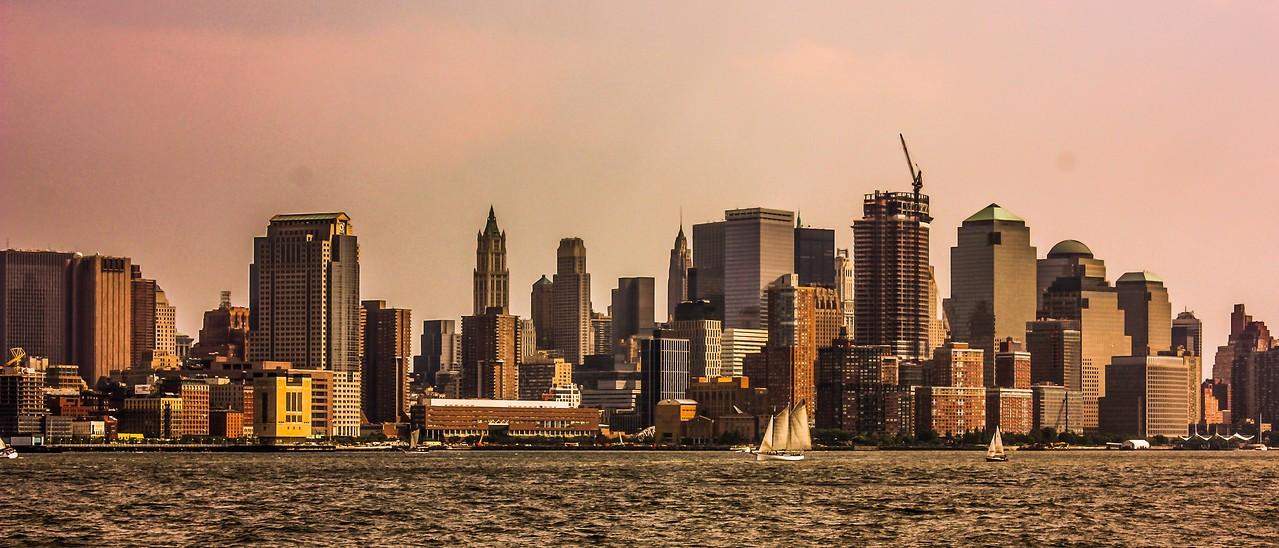 纽约大都市,隔岸观景_图1-12