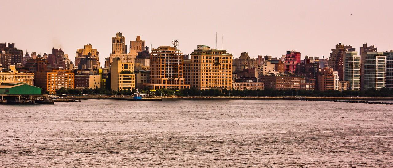 纽约大都市,隔岸观景_图1-7