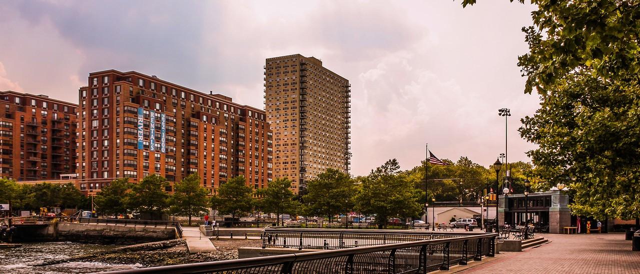 纽约大都市,隔岸观景_图1-18