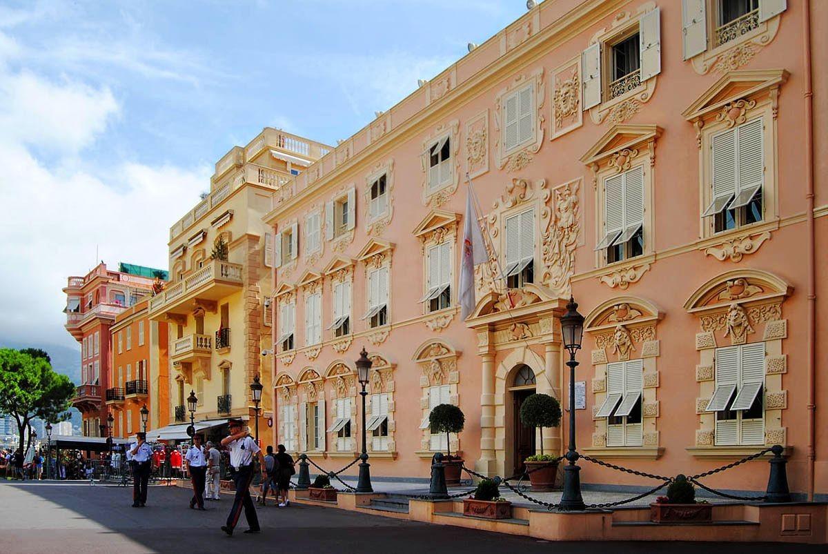 摩纳哥公国老城_图1-9