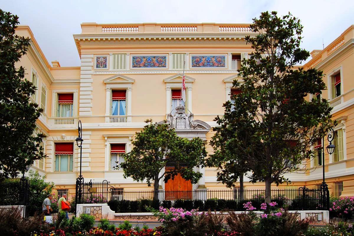 摩纳哥公国老城_图1-22