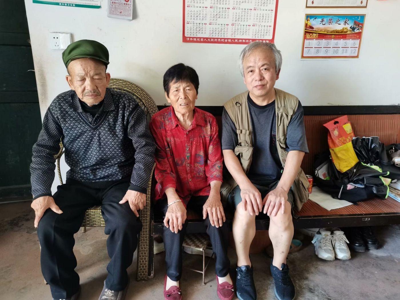 荣昌之行——乡村的忧愁_图1-2