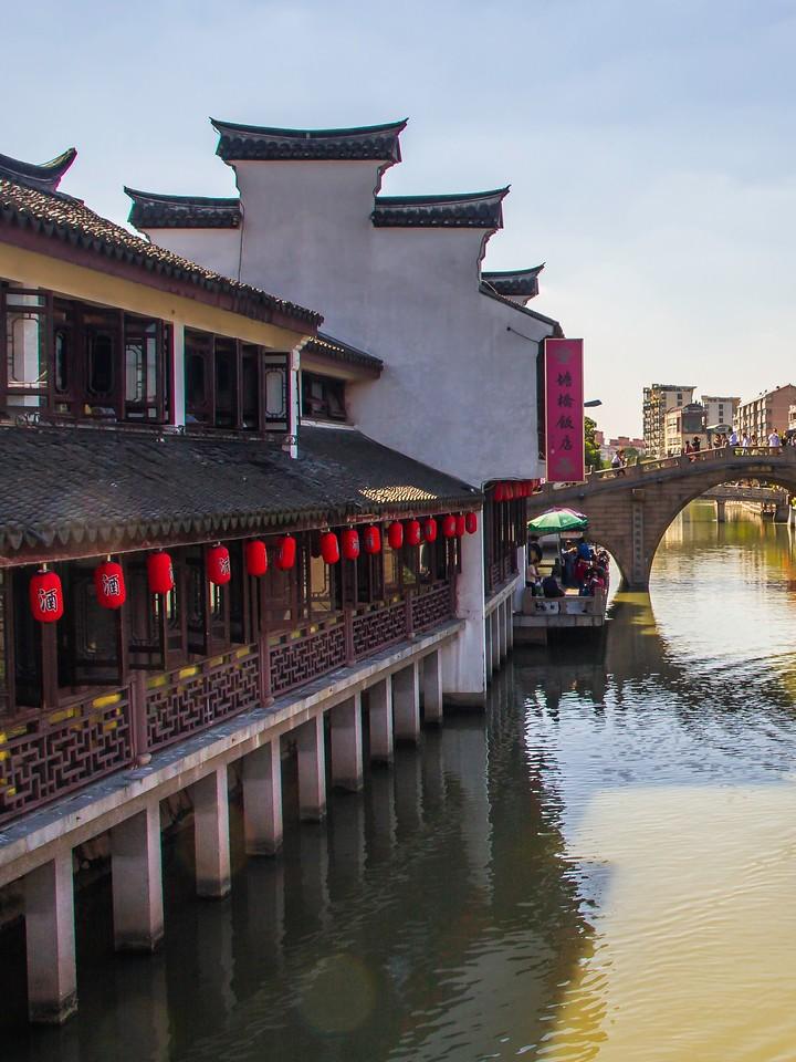 上海七宝古镇,江南民居_图1-13