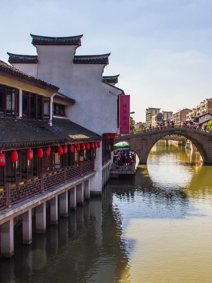 上海七宝古镇,江南民居_图1-9