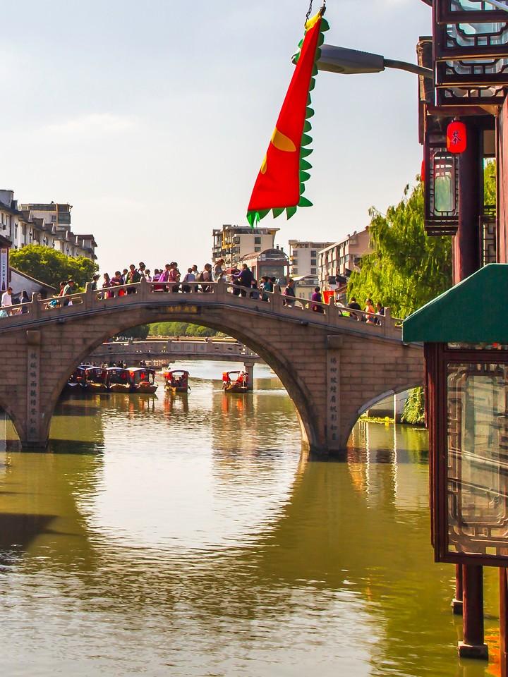 上海七宝古镇,江南民居_图1-7