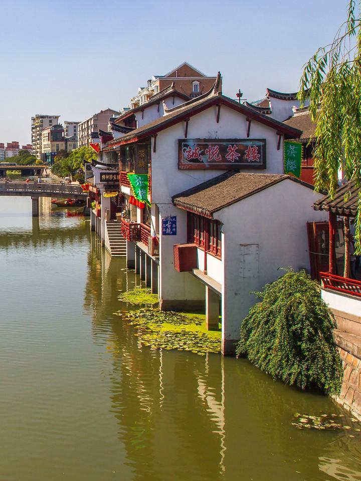 上海七宝古镇,江南民居_图1-11