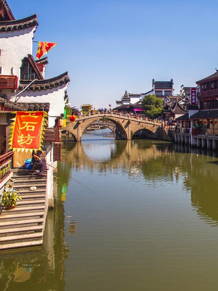 上海七宝古镇,江南民居_图1-10