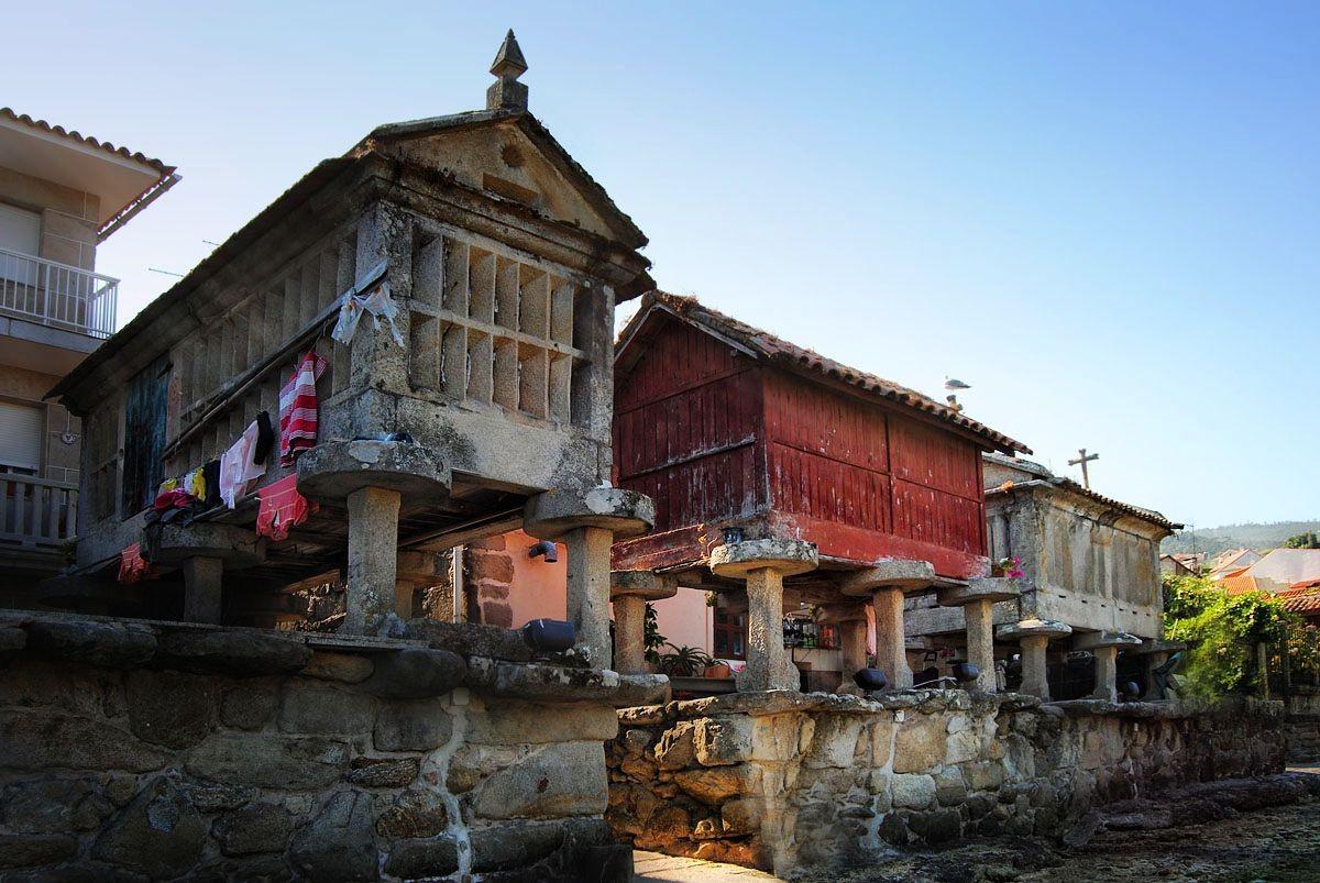 康巴罗-具有加利西亚魅力的小镇_图1-16