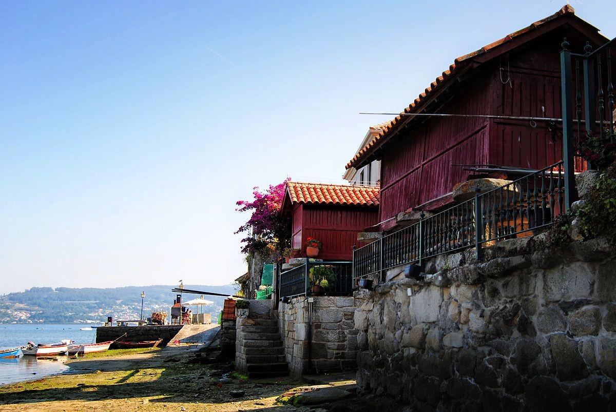 康巴罗-具有加利西亚魅力的小镇_图1-19