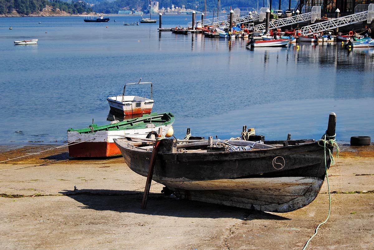 康巴罗-具有加利西亚魅力的小镇_图1-24
