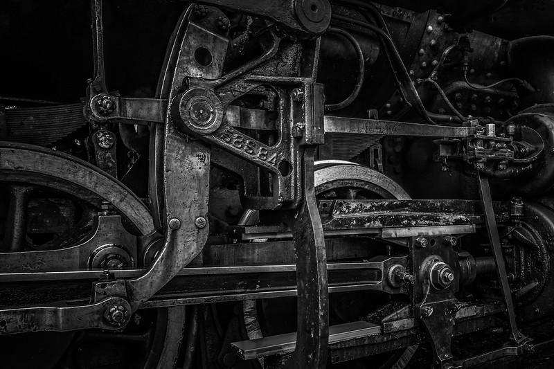宾州蒸汽火车博物馆,远去的记忆_图1-4