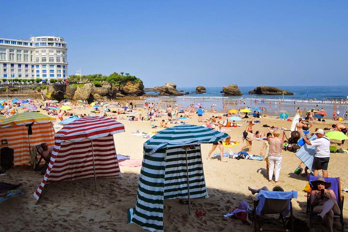 比亚里茨-法国海滨度假胜地_图1-21