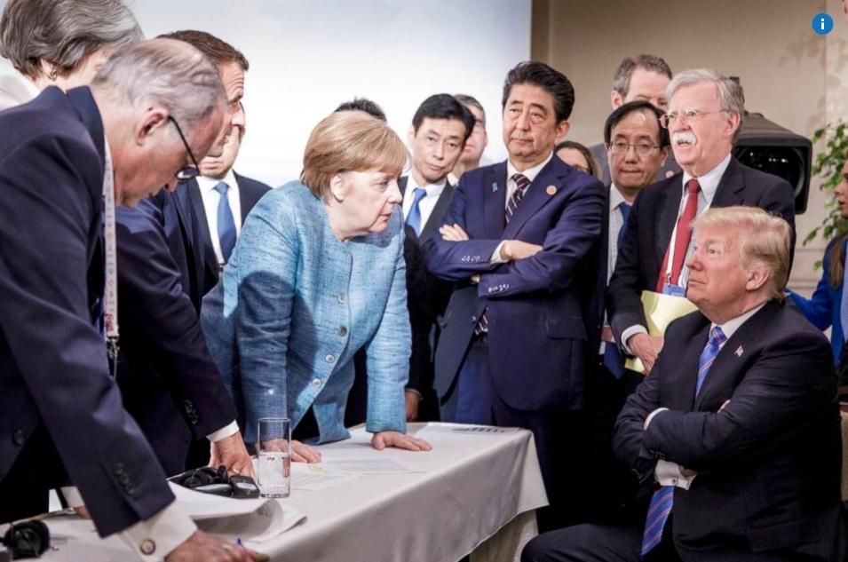CNN:中国是本次G7峰会热门话题_图1-9