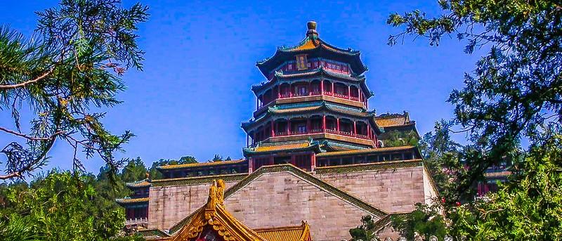 中国北京,城市名片_图1-4