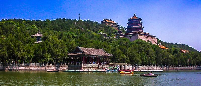 中国北京,城市名片_图1-5