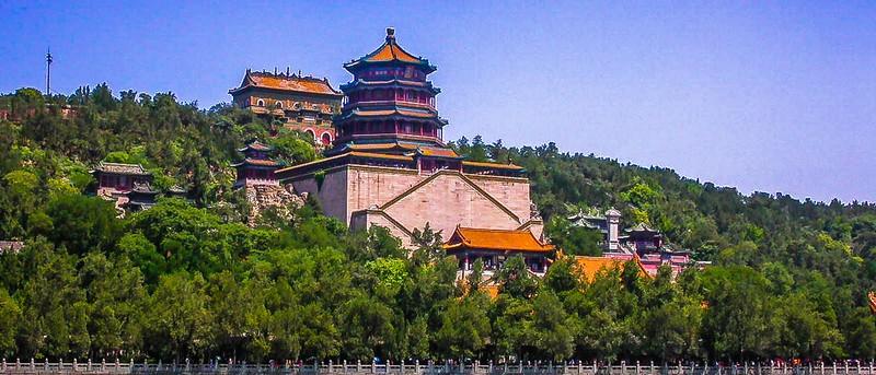 中国北京,城市名片_图1-1