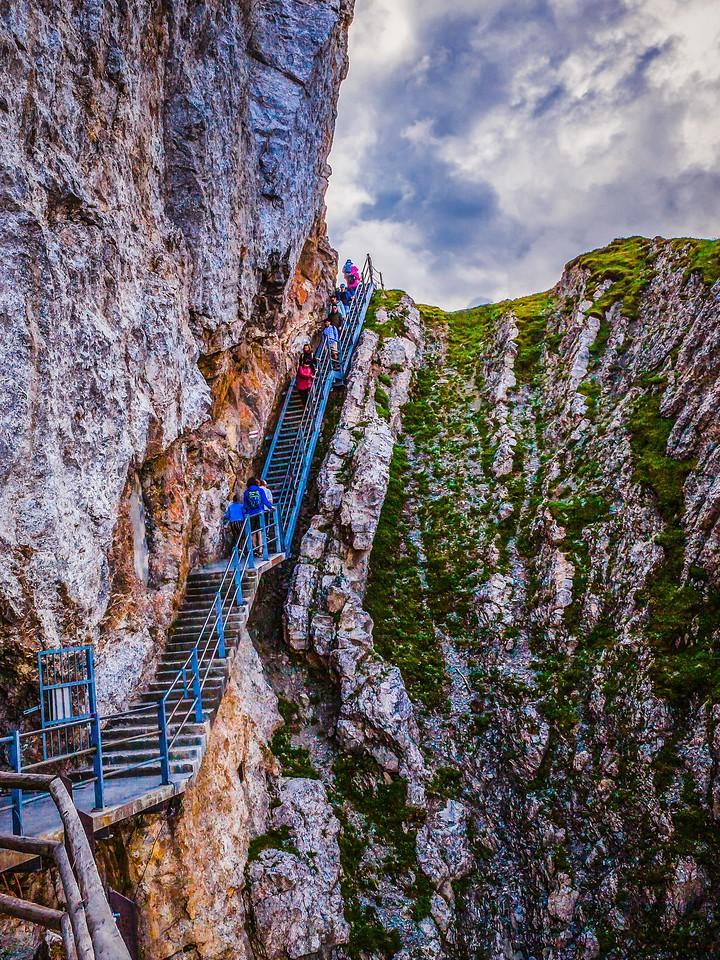 瑞士卢塞恩(Lucerne),登顶瞭望_图1-16
