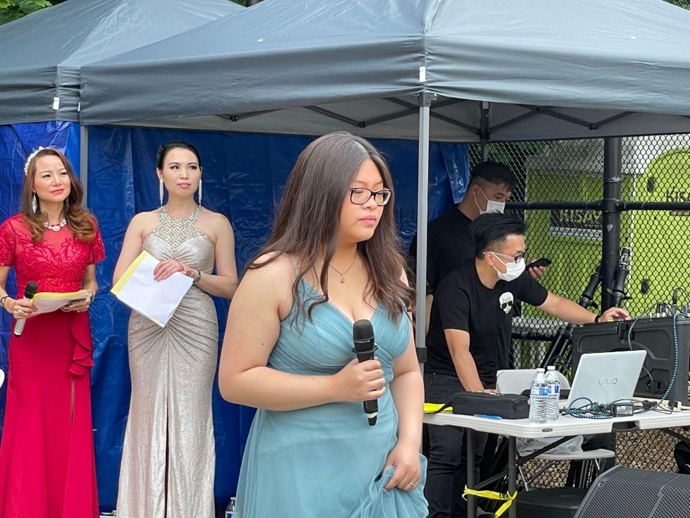 """美国V视:""""文化中国·水立方杯""""全球海外华人中文歌曲赛大纽约赛区新闻发布会在纽约  ..._图1-17"""