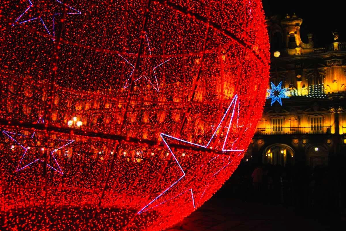 圣诞节在马德里-2_图1-1