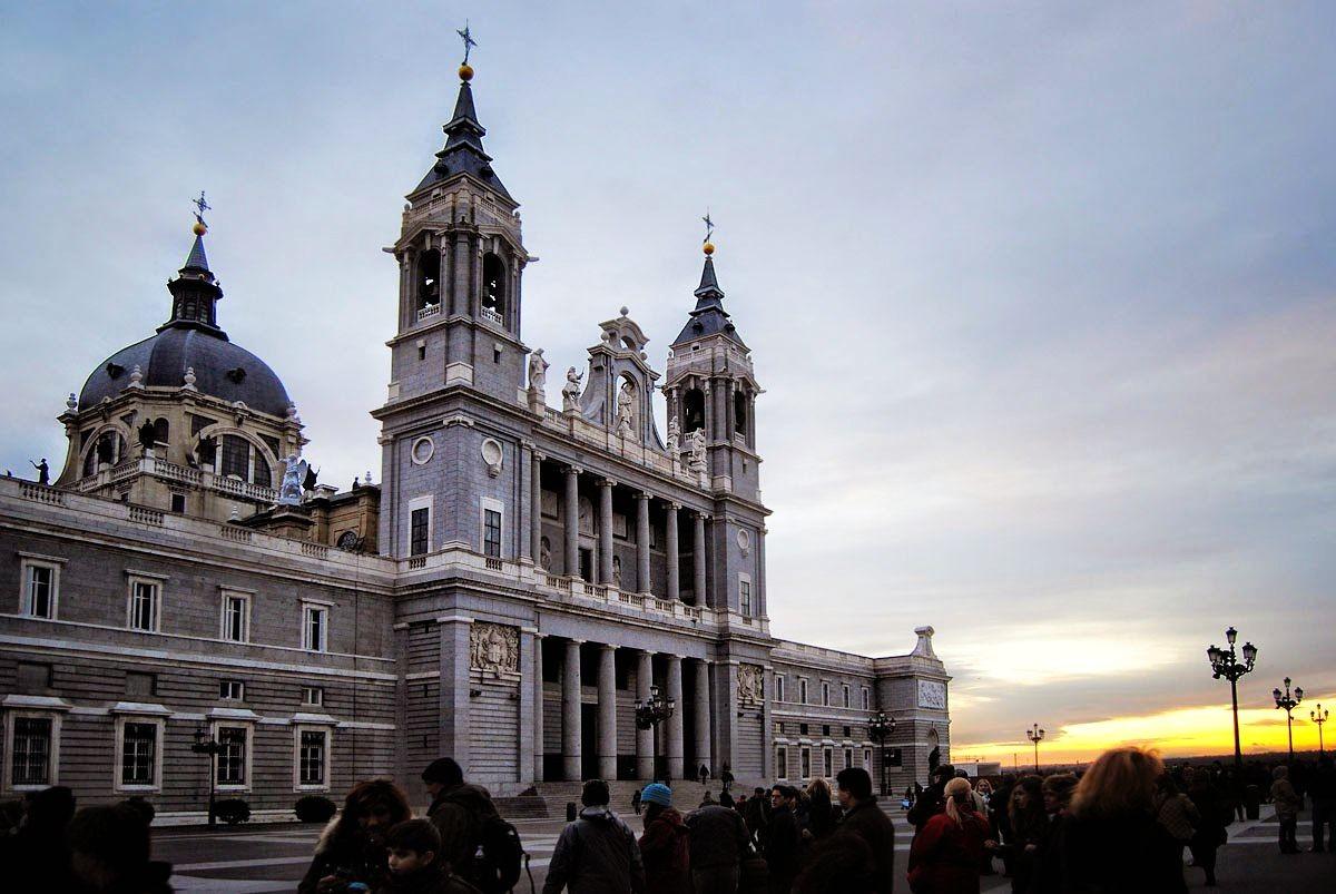 圣诞节在马德里-2_图1-4