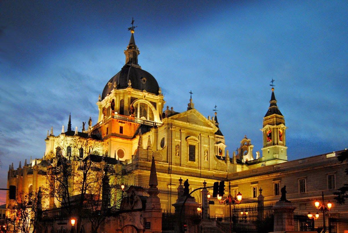 圣诞节在马德里-2_图1-11