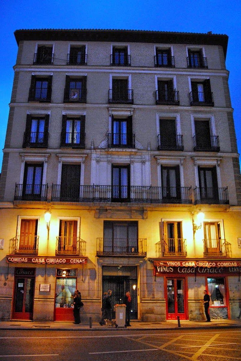 圣诞节在马德里-2_图1-12