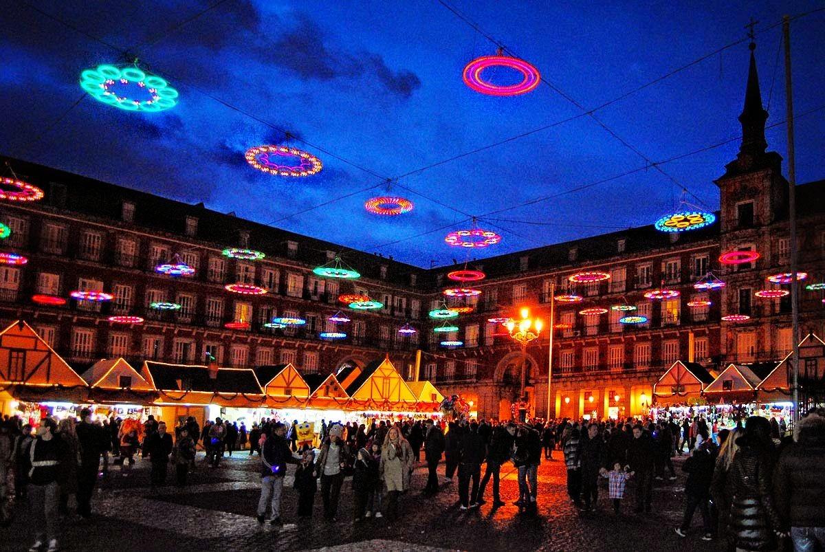 圣诞节在马德里-2_图1-14