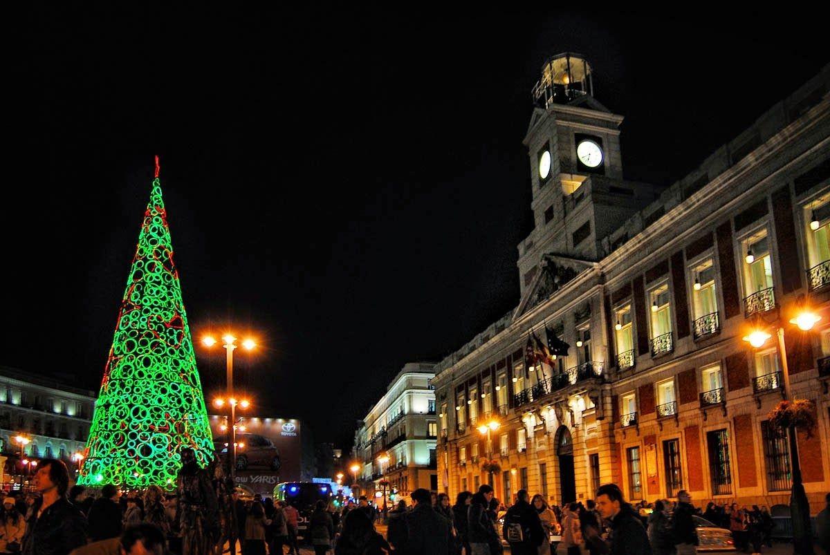圣诞节在马德里-2_图1-18