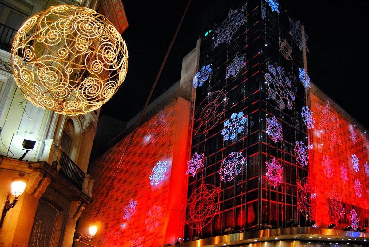 圣诞节在马德里-2_图1-19