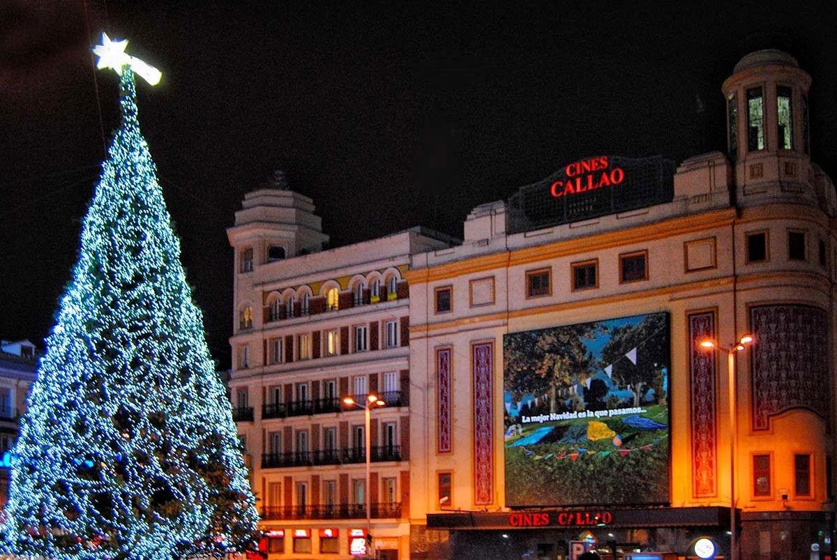 圣诞节在马德里-2_图1-21